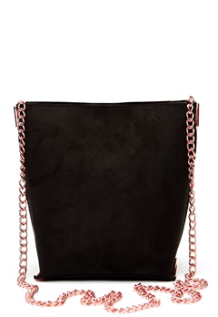 New Look Mini Bucket Shoulder Bag Black Bubbleroom.no
