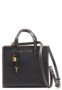 Marc Jacobs Mini Grind Black Bubbleroom.no