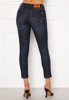 Miss Sixty JJ1980 Jeans Blue Denim 30 Bubbleroom.no
