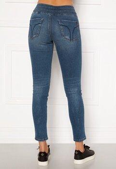 Miss Sixty JJ2220 Jeans Blue Denim 30 Bubbleroom.no