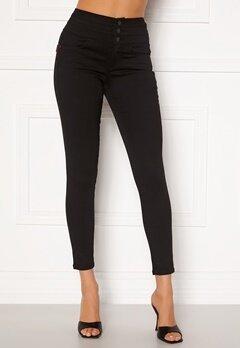 Miss Sixty JJ2580 Jeans Black 30 Bubbleroom.no