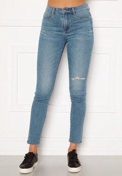 Miss Sixty JJ2610 Jeans Blue Denim 30 Bubbleroom.no