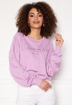 Miss Sixty TJ3560 Sweatshirt Purple Bubbleroom.no