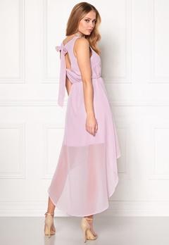 Model Behaviour Karin Dress Light lilac Bubbleroom.no