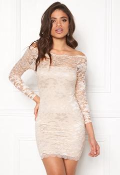 Model Behaviour Stina Dress  Bubbleroom.no