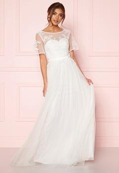Moments New York Rosalie Wedding Gown  Bubbleroom.no