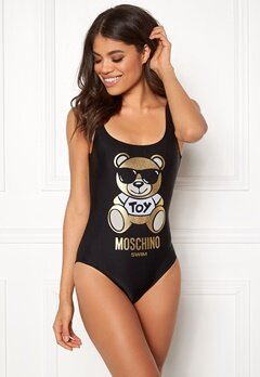 Moschino Moschino Swimsuit 555 Bubbleroom.no