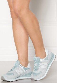 New Balance WL574 Sneakers Light Cyclone Bubbleroom.no