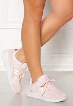 New Balance WSX90 Sneakers Oxygen Pink/Light Li Bubbleroom.no