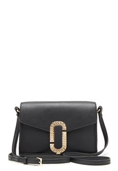 Gessy New Lilian Bag Black Bubbleroom.no
