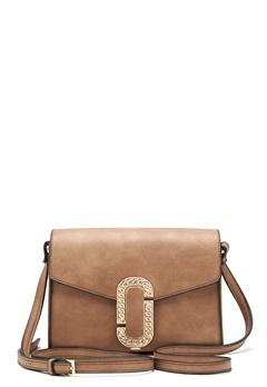 Gessy New Lilian Bag Khaki Bubbleroom.no