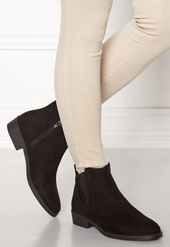 New Look Chelsea Ankle Boots Black Bubbleroom.no