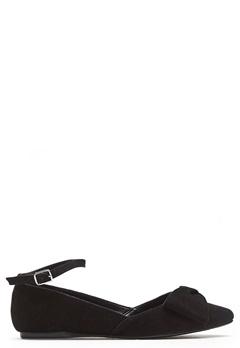 New Look Jolene Shoes Black Bubbleroom.no