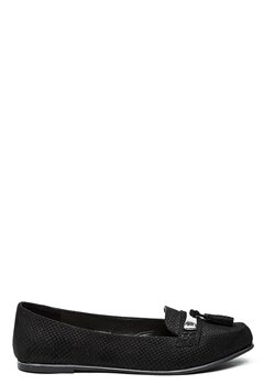 New Look Knicked Loafer Black Bubbleroom.no