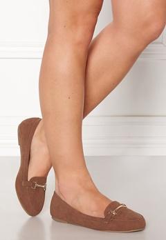 New Look Lingo Shoes Tan Bubbleroom.no