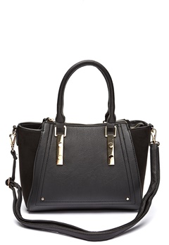 New Look Mini Mars Bag Black Bubbleroom.no