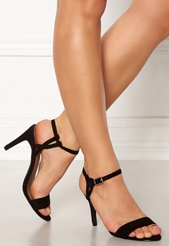 New Look Simble Twist Sandal Black Bubbleroom.no