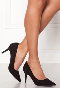 New Look Symbolic 2 Mid Heel Point Black Bubbleroom.no