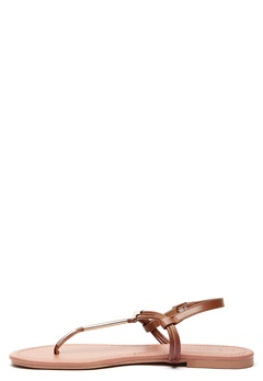 New Look WF Immense PU Sandal Tan Bubbleroom.no