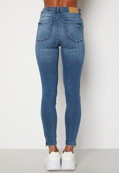 Noisy May Kimmy Ankel Dart Jeans  Bubbleroom.no