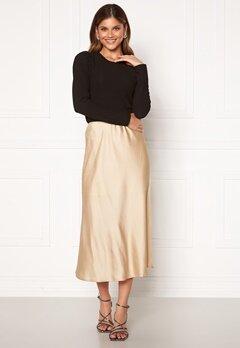 OBJECT Alina MW Skirt Humus Bubbleroom.no