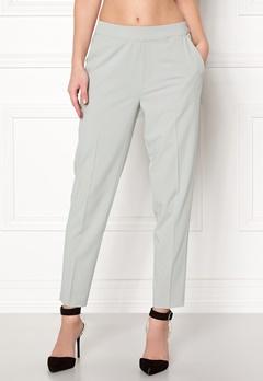 OBJECT Cecilie 7/8 Pants High-Rise Bubbleroom.no