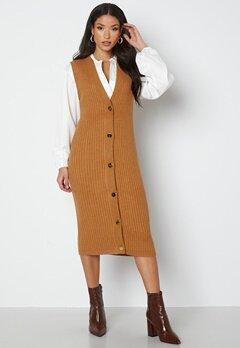 Object Collectors Item Diva knit waistcoat Chipmunk bubbleroom.no