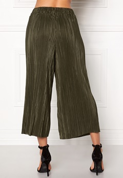 OBJECT Jacobina mw Coulotte Pant Ivy Green Bubbleroom.no