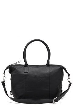 OBJECT Lex L Travel Bag Black Bubbleroom.no