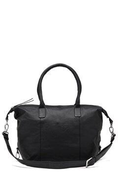 OBJECT Lex L Travel Bag Black Bubbleroom.no