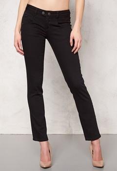 OBJECT Up-c Jeans OBB164 Black Bubbleroom.no