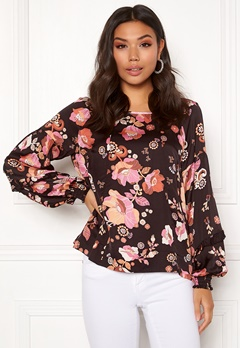 Odd Molly Love Bells Blouse Multi Bubbleroom.no