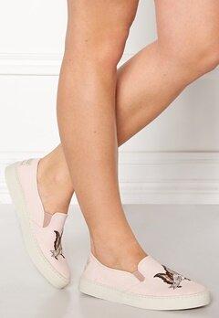 Odd Molly Speed Up Slip-in Sneaker Rose Bubbleroom.no