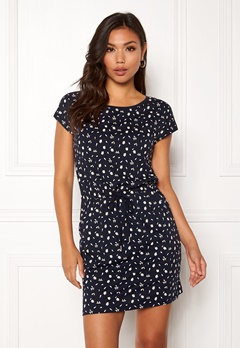 ONLY Olivia Mai Capsl Dress Night Sky Bubbleroom.no
