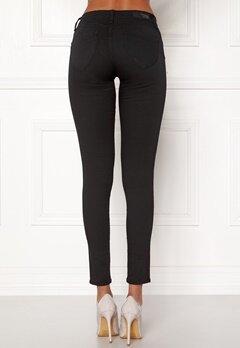 TIFFOSI One-Size Jeans Black Bubbleroom.no