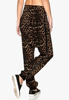 One teaspoon Arizona Tulum Pant Leopard Bubbleroom.no