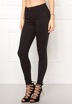ONLY Kendell Ankle Jeans Noos Black Bubbleroom.no