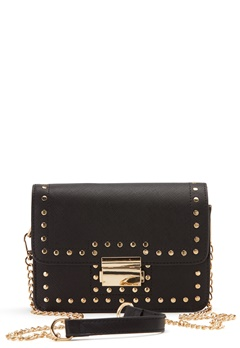 ONLY Ludo PU Crossbody Black Bubbleroom.no