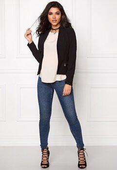 ONLY Madeline Blazer jacket Black Bubbleroom.no