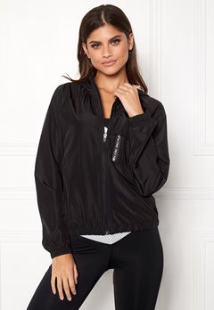 ONLY PLAY Fannie Hood Jacket Black Detail Bubbleroom.no