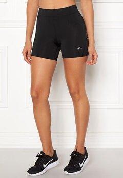 ONLY PLAY Feline Run Tight Shorts Black Bubbleroom.no