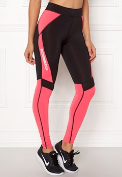 ONLY PLAY Feline Run Tights Paradise Pink Bubbleroom.no