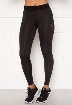 ONLY PLAY Gill Training Tights Black Bubbleroom.no