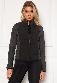 ONLY PLAY Jolet LS Padded Jacket Black Bubbleroom.no