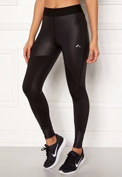 ONLY PLAY Lucilla Training Tights Black Bubbleroom.no