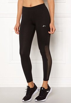 ONLY PLAY Mathilda Jersey Leggings Black Bubbleroom.no