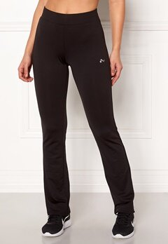 ONLY PLAY Nicole Jazz Training Pant Black Bubbleroom.no