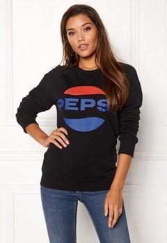 Pepsi Sweet Pepsi Crew Black Bubbleroom.no