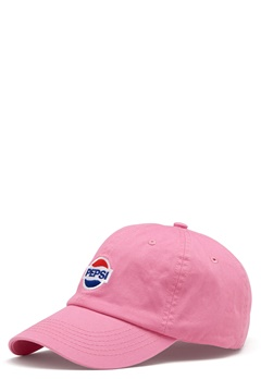 Pepsi Sweet Pepsi Gone Logo Pink Bubbleroom.no