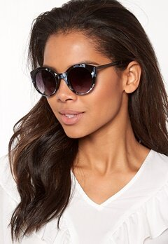 Pieces Gili Sunglasses Black Bubbleroom.no